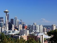 5 best always free things to do in Seattle WA