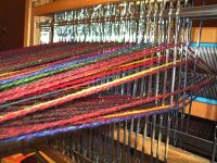 Annual show and sale by the Seattle Weavers Guild every October