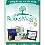 Free download for RootsMagic geneology software