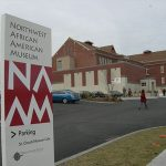 Seattle African American Museum by Joe Mabel