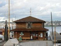 Free 3rd Friday Speaker Series at the Center for Wooden Boats