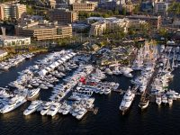 Lake Union Boats Afloat Show is largest floating boat show on West Coast