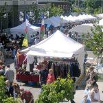Sunday Fremont Market Open Year 'Round