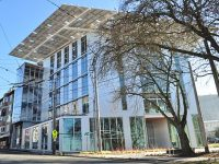$5 tour of Seattle Bullitt Center, World's Greenest Building