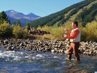Free Fishing Days in Washington State every June