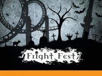Discount on Wild Waves Fright Fest tickets
