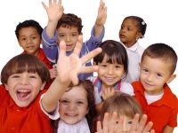 Kindering Center free checklists help assess child development