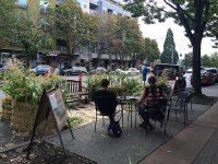 Visit pop-up parks on Seattle PARKing day