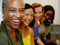 National Women's Health Week in May encourages women to prioritize health