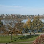 Best Seattle parks to visit on a rainy day