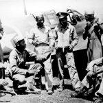 Tuskggee airmen 1944