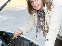 Free auto oil leak workshops around Puget Sound