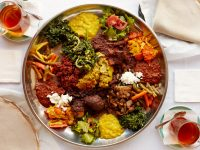 $15-$25 Plate of Nations ethnic food event in Seattle March 24 – April 9