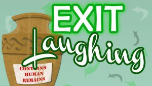 Goldstar Exit Laughing Tacoma Little Theatre