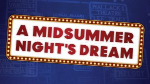 Goldstar Midsummer Nights Dream