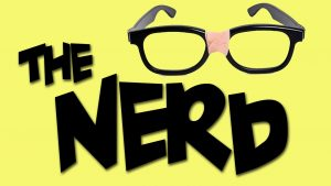 Goldstar The Nerd Woodinville Repertory