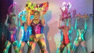 Goldstar Brunch Drag Show