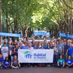 Habitat for Humanity Seattle-King County Woman Build Month