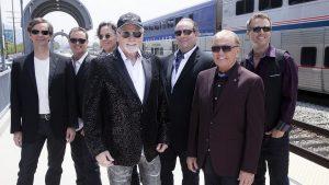 Goldstar Washington Fair Beach Boys