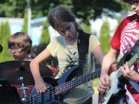 Free Make Music Day festivals around Puget Sound