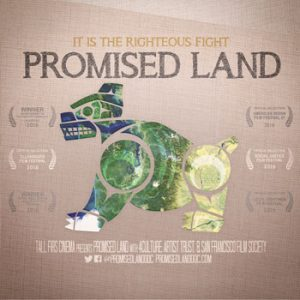 Seattle Theatre Group Promised Land
