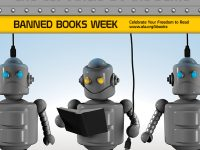 Freedom to read anything you want defended by Banned Book Week