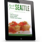 Free downloadable cookbook has Seattle restaurant chefs' favorite recipes