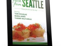 Fresh from Seattle free eCookbook from Visit Seattle