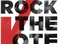 Rock the Vote is best resource for milennial and youth voting bloc