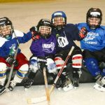 Try Hockey Free events for kids in the Puget Sound region