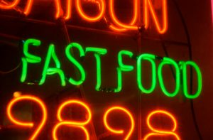 iStock_000004754860-Fast Food Sign