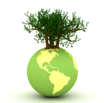 Earth Day - istockphoto.com