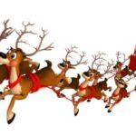 Free Santa Tracker app from NORAD