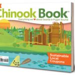Save money with Chinook Book discount coupon book