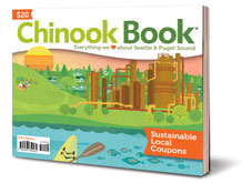 Seattle chinook book cover