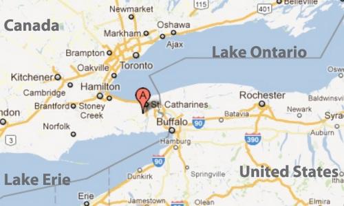 Welland Ontario Canada