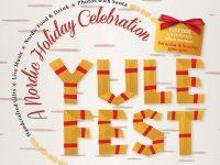 Almost free Yulefest – Annual Nordic Christmas Festival in Ballard