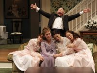 14/48 festival: 7 orginal plays in 1 night at ACT Theatre in Seattle
