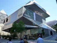 Buy advance discount tickets for architecture tours in Seattle