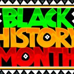 Black history month in Seattle