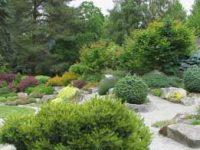 Free Bellevue Botanical Garden