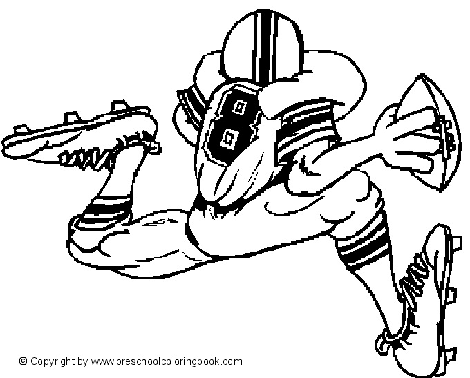 Free Seattle Seahawks coloring pages fan flags Greater