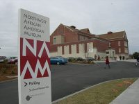 Free admission to Northwest African American Museum
