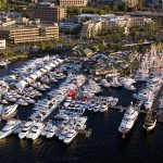 Boats Afloat largest West Coast floating show