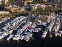 Boats Afloat largest West Coast floating show