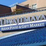 10% senior discount on groceries at Uwajimaya Asian Stores