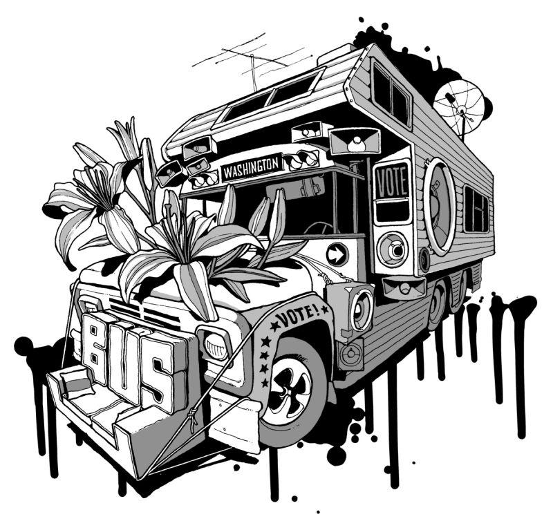 Washington Bus civic advocacy group