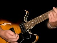 Free introductory music classes at Guitar Center stores