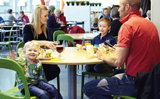 Cheap eats for the whole family and free kids meals at for Ikea restaurant discount