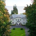 $15 to visit tranquil and beautiful Bloedel Garden on Bainbridge Island